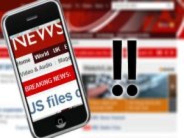 Le mobile : casse-tête et moteur pour les SI des sites Web