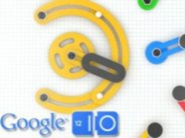Reportage : dans les coulisses du Google I/O 2012