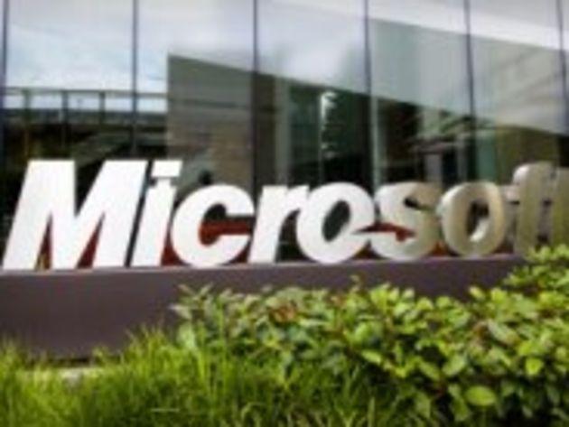 Microsoft invite la presse à une mystérieuse conférence le 18 juin