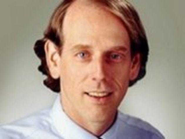Stephen Brobst, CTO de Teradata :