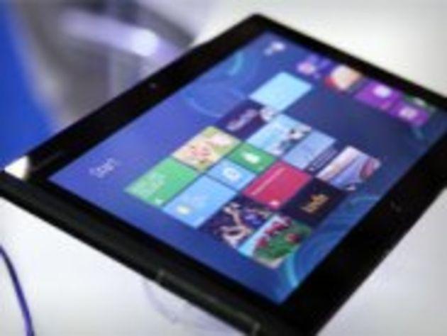 Une tablette Windows 8 signée Microsoft et Barnes & Noble ? Non