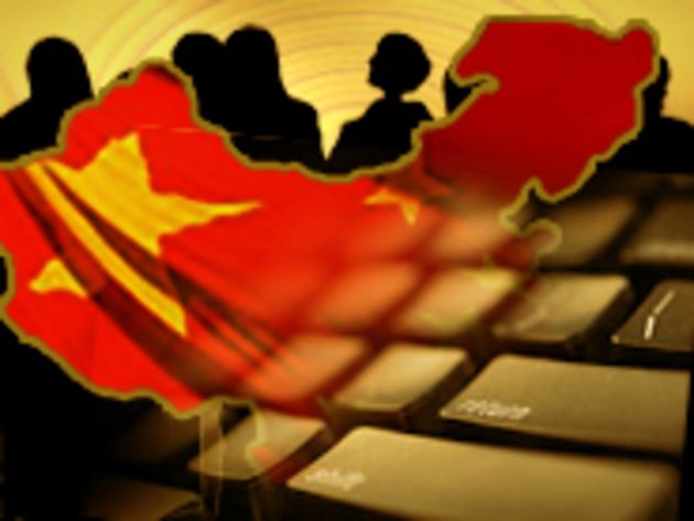 La Chine veut sa propre racine Internet