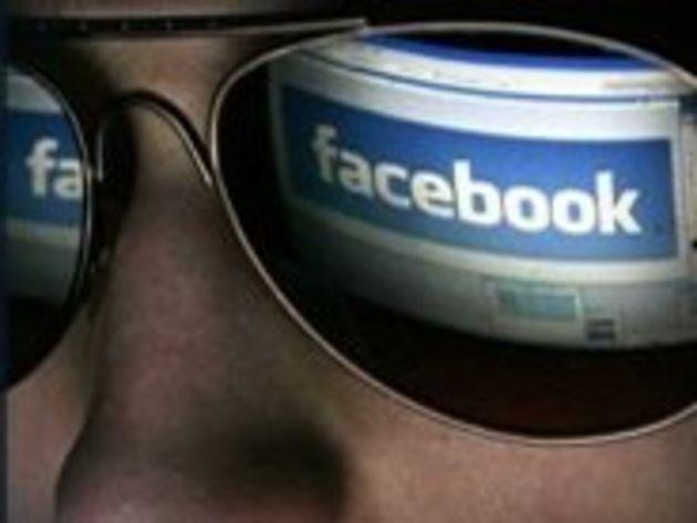 Les pubs sur Facebook n'ont pas d'impact, ou presque