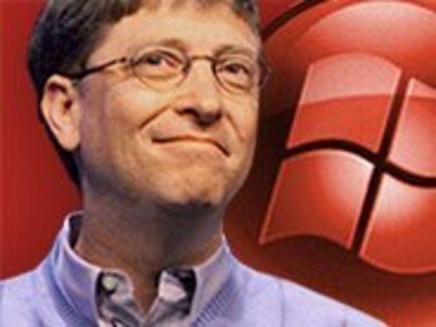 Il y a 4 ans Bill Gates quittait Microsoft. A quand le rebond avec l'