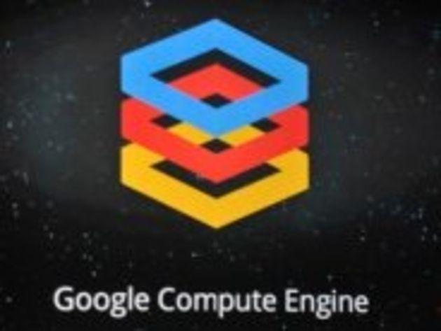 Google concurrence Amazon avec Compute Engine