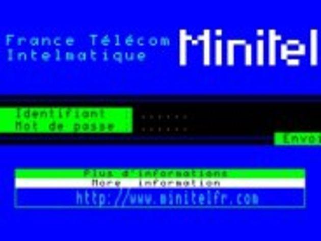 Fin du Minitel : retour sur 30 ans d'Internet à la française