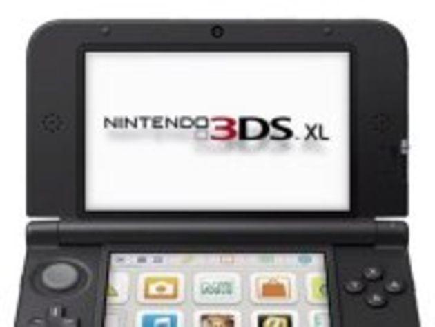 Nintendo poursuit sa stratégie de déclinaison avec la 3DS XL