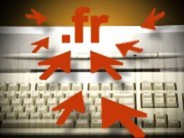 AFNIC : le .fr se porte bien avec plus de deux millions de noms de domaines