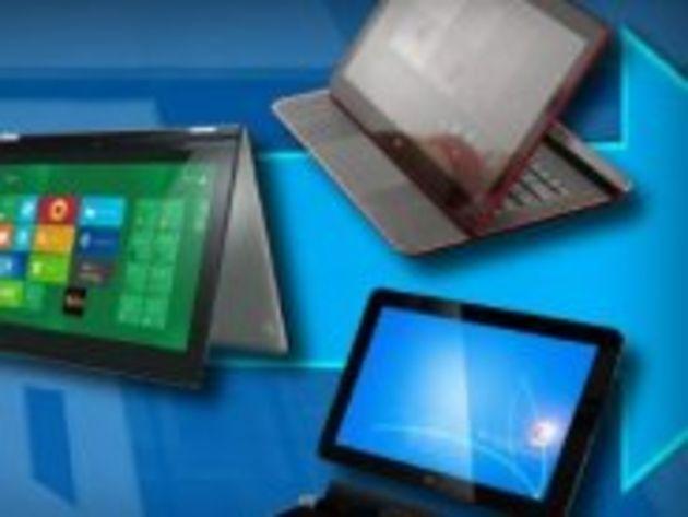 Computex 2012 - Acer et Asus se lancent dans Windows 8 et RT