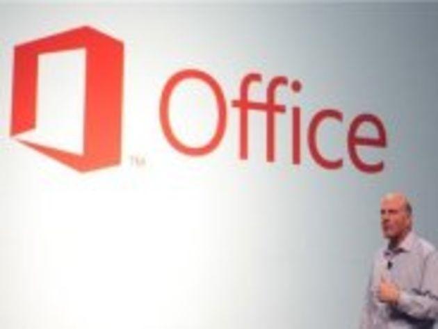 Microsoft Office : les nouveautés en images