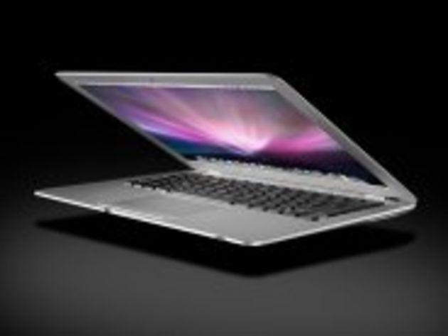 2013, l'année de l'ultrabook… surtout du MacBook Air