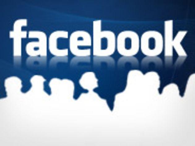 Facebook plancherait sur une offre de recherche d'emploi