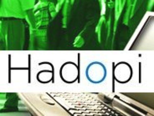 Bilan chiffré de la Hadopi : plus d'un million d'emails d'avertissement envoyés