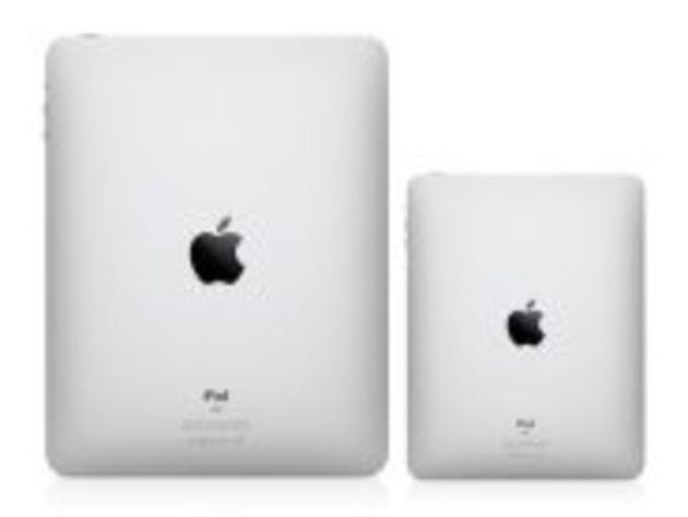 Apple aurait des projets d'iPad Mini selon NPD DisplaySearch