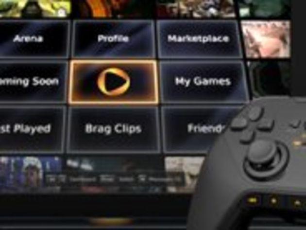 Cloud-gaming : le service OnLive vendu à un acquéreur anonyme