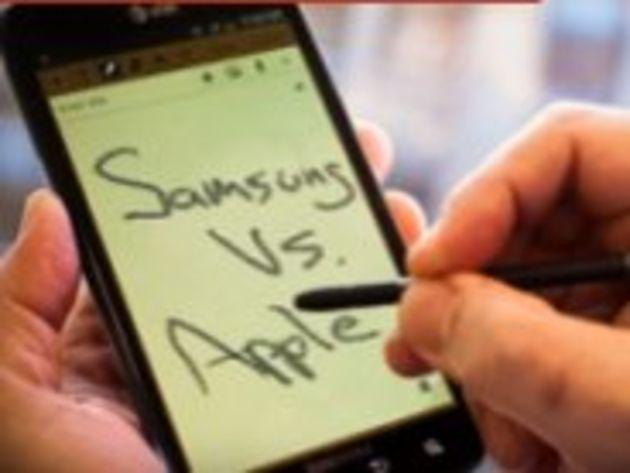 Violation de brevets : la justice coréenne condamne Apple et Samsung