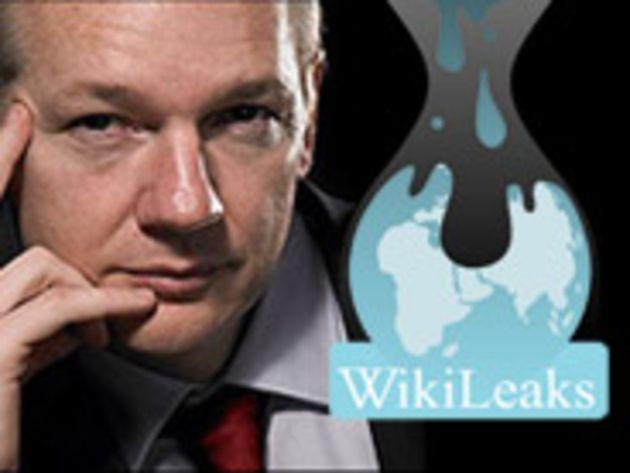 L'Angleterre sur le point d'investir l'ambassade d'Équateur pour arrêter Julian Assange