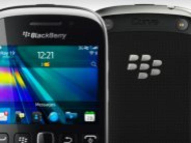 Samsung réfute tout partenariat avec RIM sur BlackBerry 10