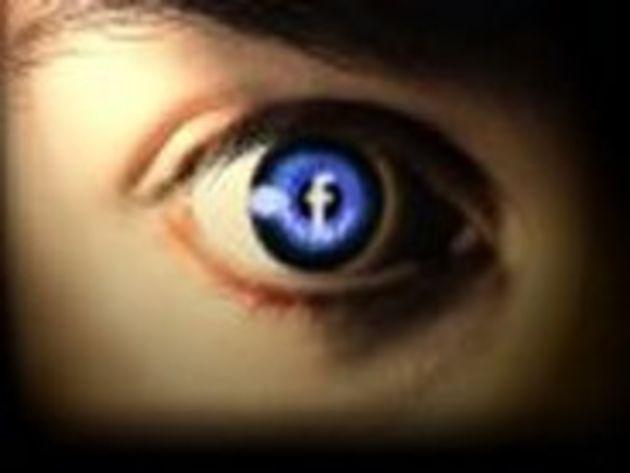 Vie privée : Facebook App Center trop indiscret ?