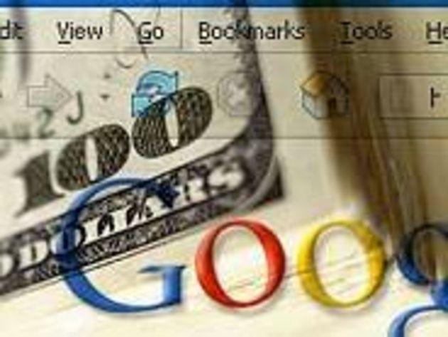 A. Filippetti : une rétribution de Google à la presse pour réduire les aides publiques au secteur ?