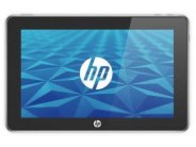 HP crée une division Mobilité pour se concentrer sur les tablettes