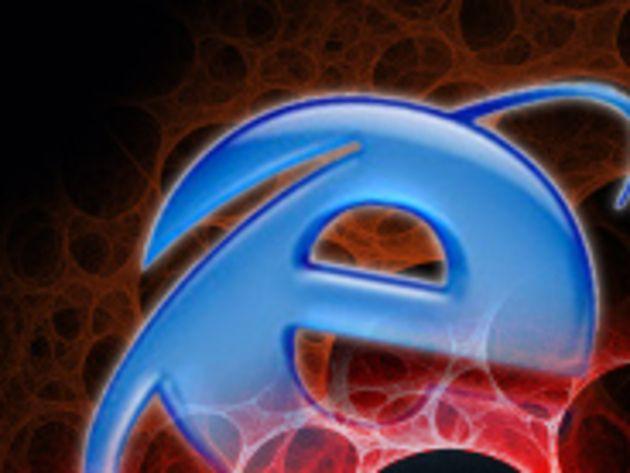 Internet Explorer touché par un exploit 0 day