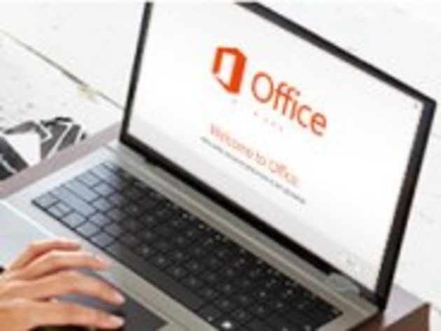 Microsoft lance son Office Store pour Office 2013