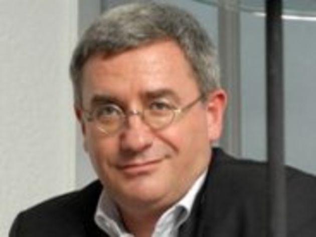 Philippe Jannet : la presse française doit