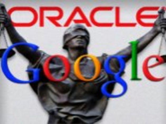 Procès Google-Oracle : Google a-t-il payé des commentateurs ?