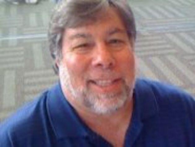 Pour Steve Wozniak, le cloud prive l'internaute de ses données