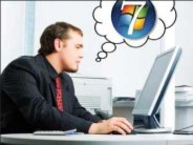 Les premiers utilisateurs de Windows 8 préfèrent déjà Seven