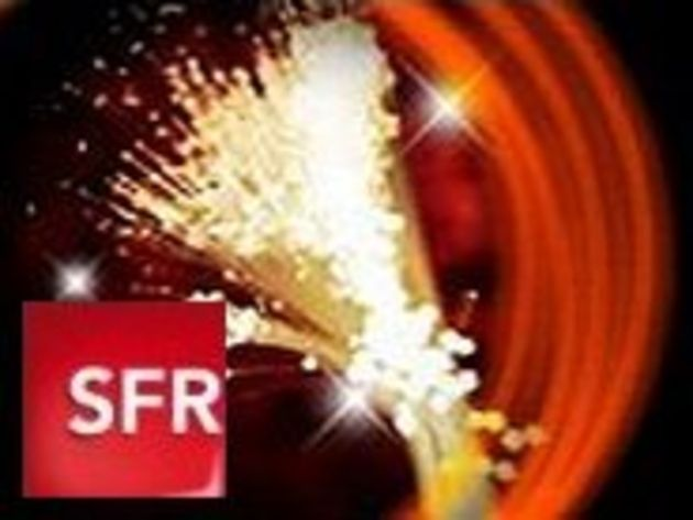 Fibre : SFR parle trop et est rappelé à l'ordre par le gouvernement