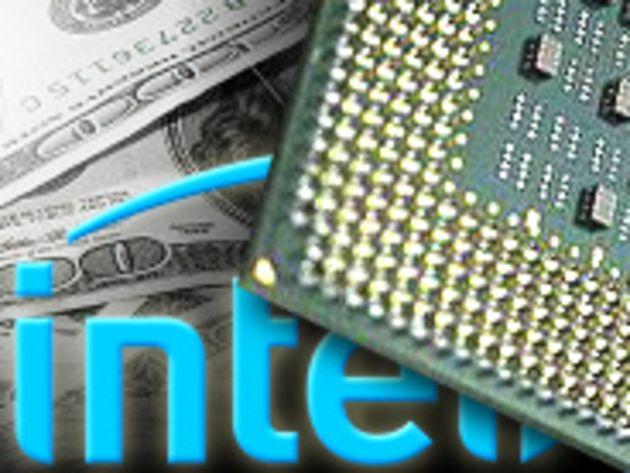 Intel dévoile son Atom Z2760 pour les tablettes Windows 8