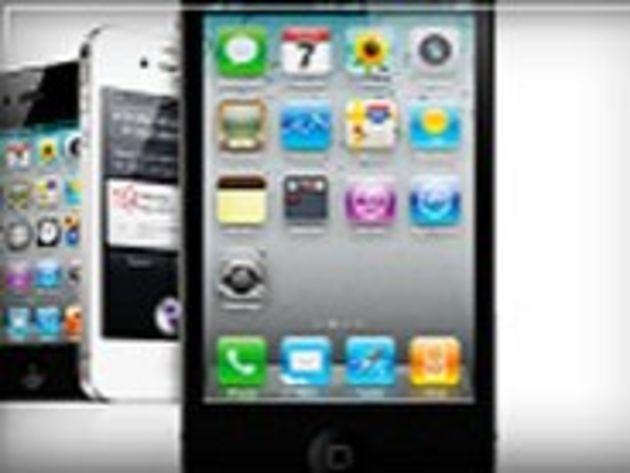 L'iPhone, levier de la croissance américaine