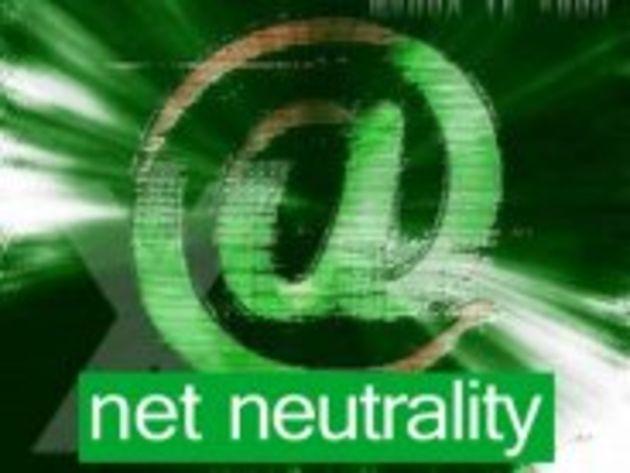 Neutralité de l'Internet : UMP et PS dans une partie de Pong