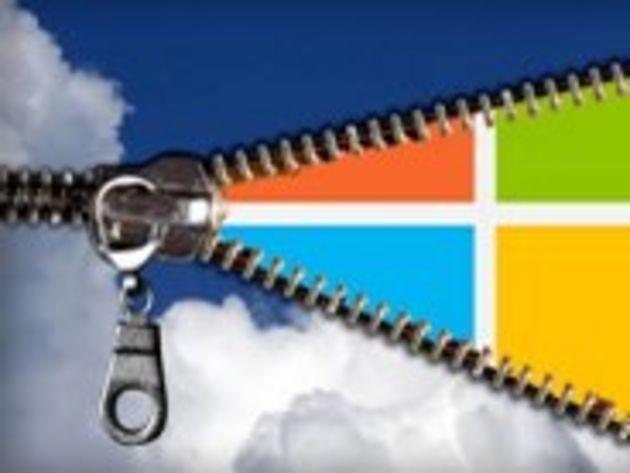 Windows Server 2012 disponible : l'ère de l'OS Cloud selon Microsoft