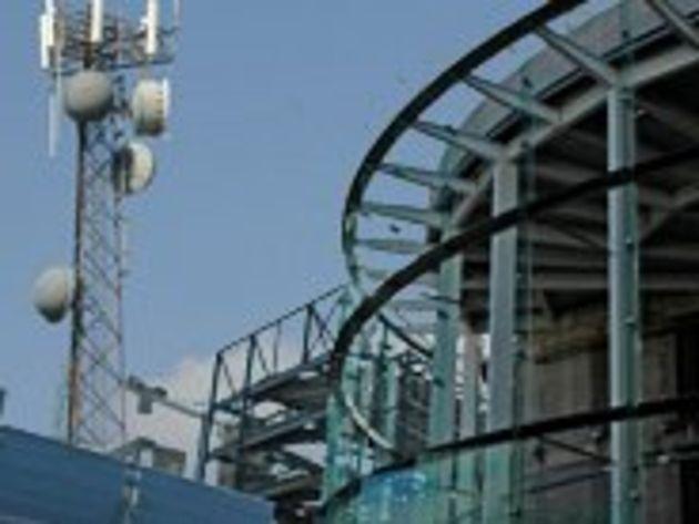Ouragan Sandy : le réseau de téléphonie mobile également perturbé