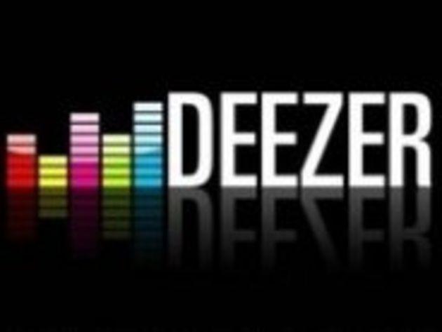 Deezer lève 100 millions d'euros