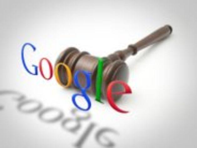 Vie privée : les trois critiques des régulateurs européens à Google