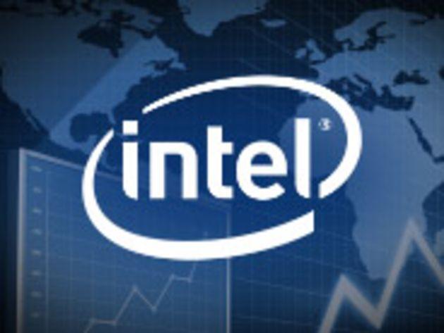 Intel : résultats en baisse et prévisions pessimistes