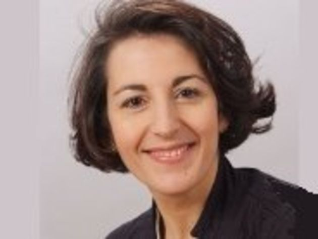 Laure Marino, Professeur agrégée de droit :
