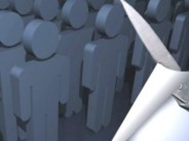 Alcatel-Lucent : 1430 postes supprimés en France