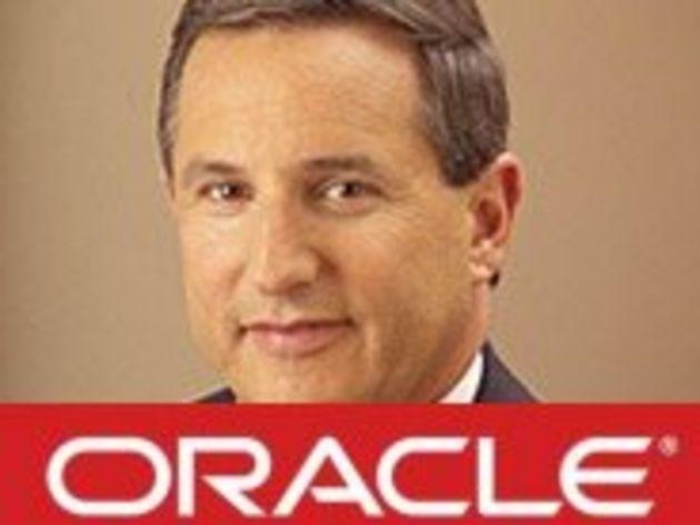 Mark Hurd, Oracle : Cisco et les autres se contentent de proposer