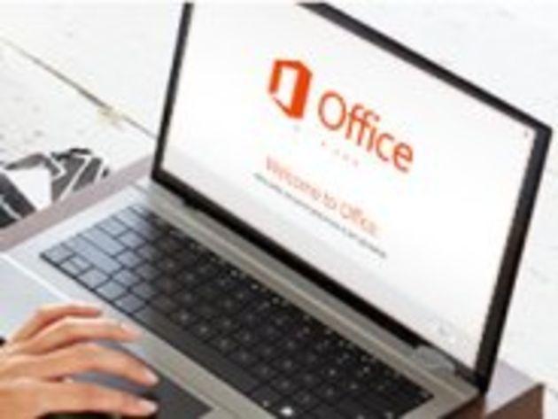 Le nouvel Office en RTM, et prêt pour une sortie début 2013
