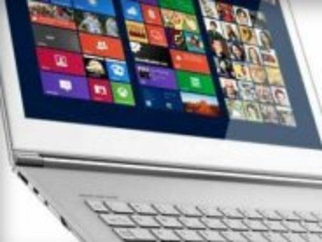 Windows 8 : le marketing de Microsoft entre en action