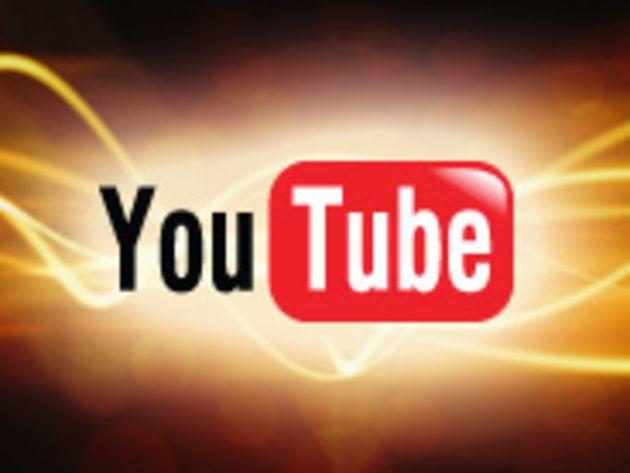 Après les Etats-Unis, YouTube lance ses chaînes thématiques en France