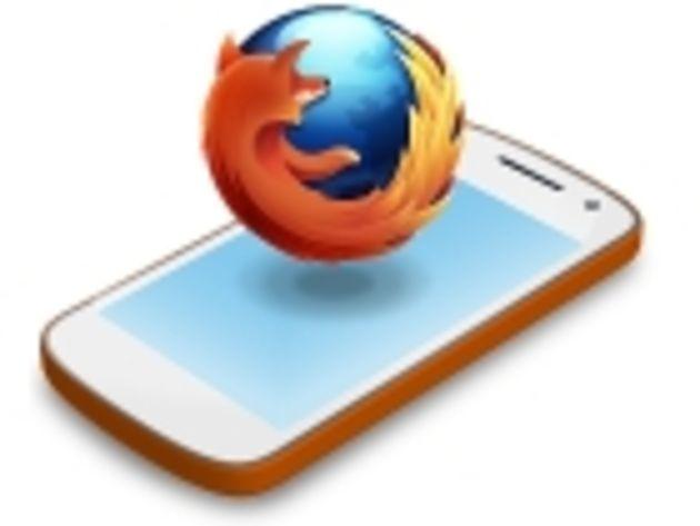 Firefox OS officiellement lancé au Mobile World Congress ?