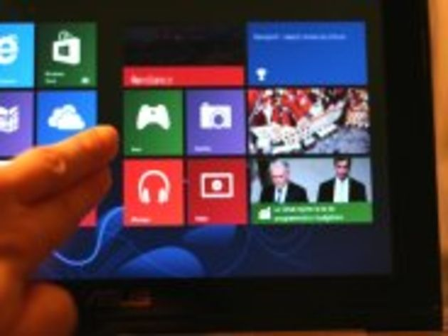 Windows 8 : les gestes et raccourcis à connaître impérativement