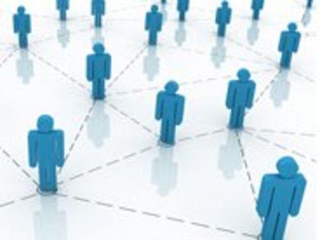 Les réseaux sociaux professionnels peu efficaces pour décrocher un emploi, mais…