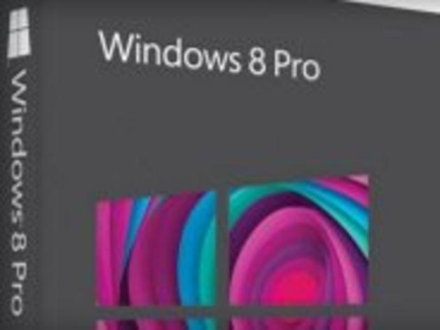 Windows 8 : des ventes qui seraient bien en dessous des prévisions